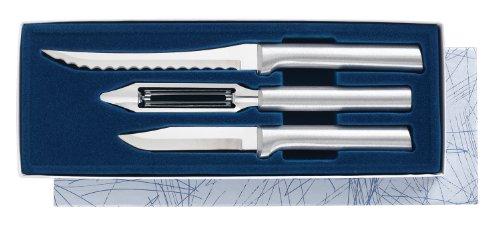Rada Cutlery S18 Peel Pare/Slice Knife Gift Set