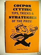 Coupon Cutting Tips, Tricks & Strategies of…