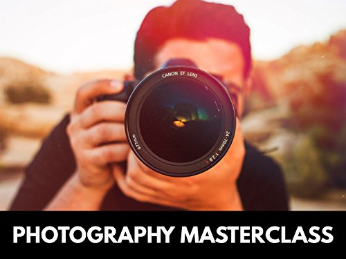 Photography Masterclass - Season 1