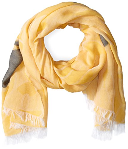 Vivienne-Westwood-Mens-Lightweight-Tonal-Pattern-Scarf-with-Logo