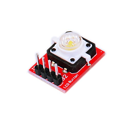 BOOOLE Led Lighting Button - DIY Maker Open Source