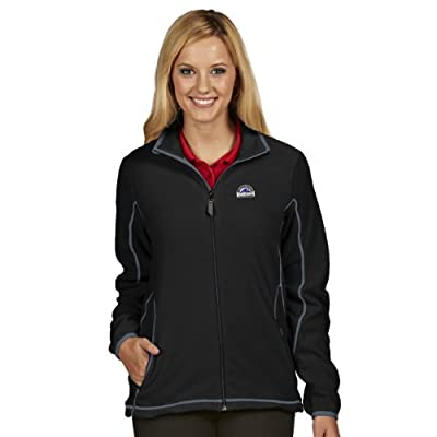MLB Colorado Rockies Women's Ice Jacket