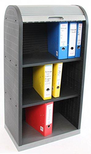 Universal-Kunststoff-Rollladenschrank-Bro-Jalousie-Schrank-120x58x38cm