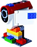 Lego Stop Animation Video Camera