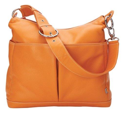 oioi-zwei-tasche-leder-baby-wickeltasche-hobo-orange