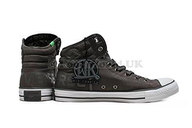 Buy Converse Wiz Khalifa CT Swag Hi 141855 Rare Shoes by Converse