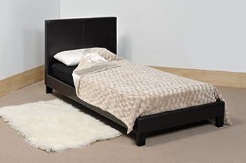 Humza Amani - Accesorio de colchón, color: marrón