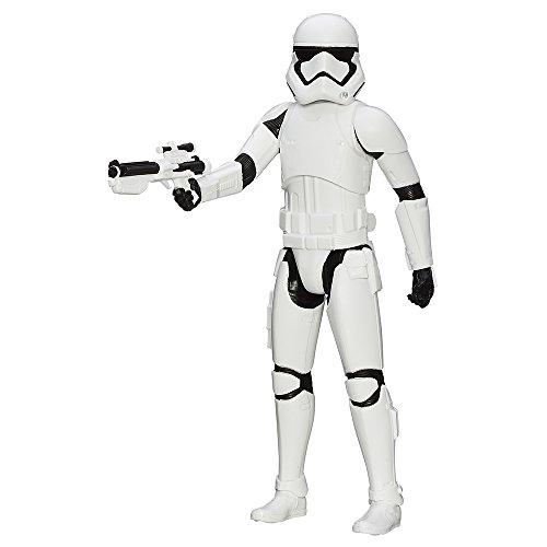 Star Wars Ep7 - Stormtrooper, 30 cm