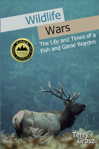 284 the warden books found the dixie wardens rejects for Wildlife fish and game