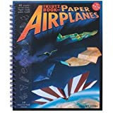 Klutz Paper Airplanes Kit - The 10 Best Paper Airplanes