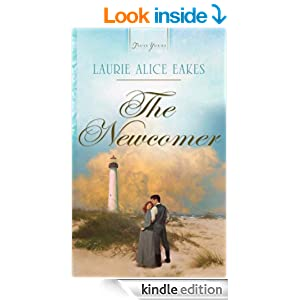 The Newcomer (Truly Yours Digital Editions)