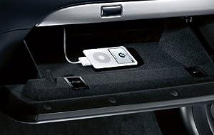 BMW Genuine iPod Interface Connection Retrofit Kit (65 41 2 158 973)