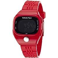 [オニツカタイガー]Onitsuka Tiger 腕時計 OTTD01.03U メンズ