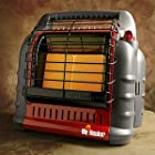 Mr Heater Indoor Heater 4000 Btu Csa 5 Ft.