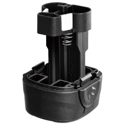 ACDelco AB642A 6-volt  Alkaline Battery Case