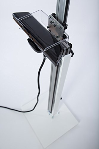 Full Body 3D Scanning Rig & System w/ Arqspin 24