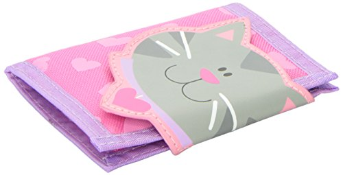 Stephen Joseph Cat Wallet
