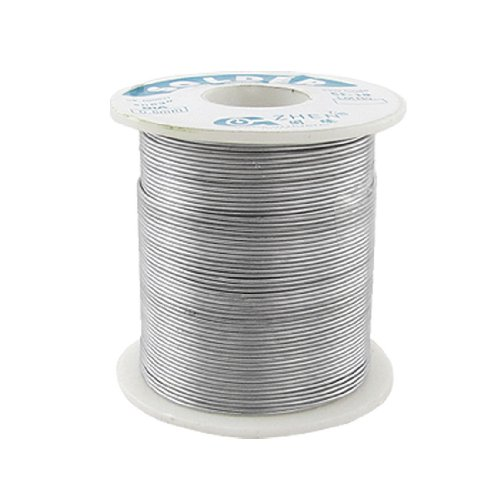Buy 0.8mm Diameter Tin Lead Rosin Core Flux Solder Soldering Wire Reel