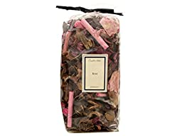 Bulk Buys Candle-Lite Rose Potpourri Pack Of 24