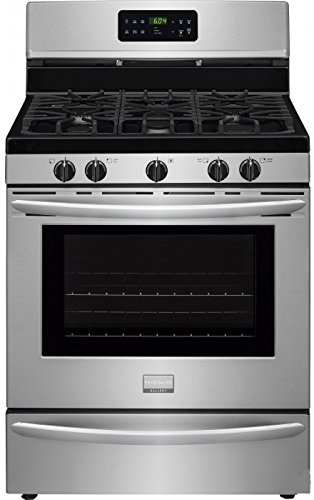 Frigidaire-DGGF3045RFGallery-30-Stainless-Steel-Gas-Sealed-Burner-Range