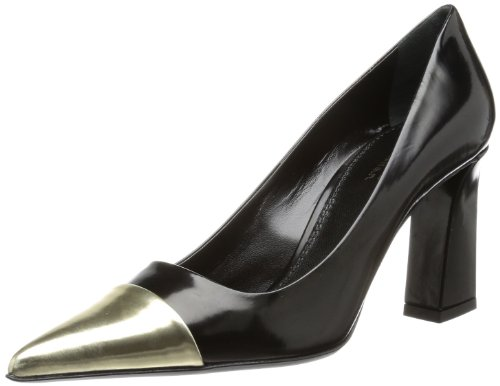 Sebastian Women's Black Heels 6.5 UK