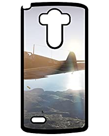 buy Best 5736689Za370762528G3 Cheap Hard Plastic Fashionable Design War Thunder Bf 109 G-6 Rugged Case Cover For Lg G3 New Customized Lg Case'S Shop