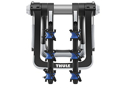 Thule Raceway Pro 3-Bike Strap Rack (Rack Pads Thule compare prices)