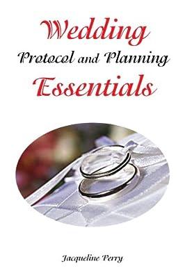 Wedding Protocol and Planning Essentials