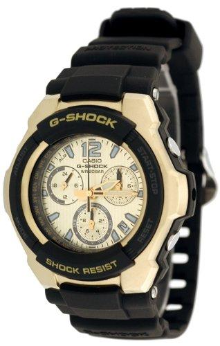 Casio G-shock Men's Analog Watch G1000h-9a