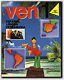 Ven: Level 1 (Book 1) (Spanish Edition)
