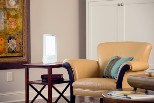verilux verilux happylight liberty 7500 lux energy lam. Black Bedroom Furniture Sets. Home Design Ideas