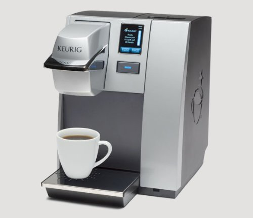 Commercial Keurig Coffee Maker