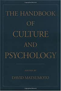 Cover of &quot;The Handbook of Culture and Psy...