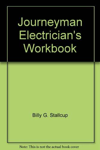 Journeyman Electrician Workbook