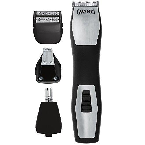 Haircut Machine Wahl 9855 300 Groomsman All In One