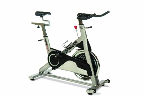 Spinner Sprint Premium Indoor Cycle - Spin Bike with Four Spinning DVDs