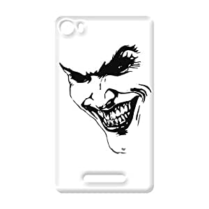 100 Degree Celsius Back Cover for Micromax Unite 3 (Joker Printed)