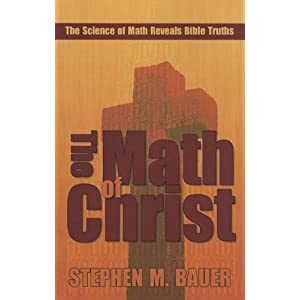 The Math of Christ