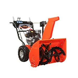 Ariens 921030 Deluxe 28 254cc 28 in. Two-Stage Snow Thrower with Electric Start