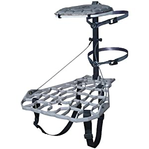 Lone Wolf Assault II Hang - on Tree Stand by Lone Wolf Treestands