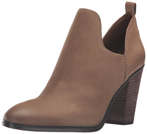 Vince Camuto Women's Federa Ankle Bootie, Earth Line, 8 M US (Vince Camuto Shoes Women compare prices)