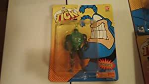 The Tick Series 2 Mucus Tick Action Figure