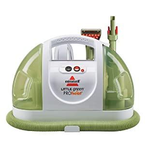 Bissell Little Green ProHeat Compact=