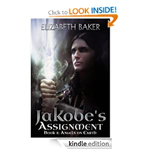 JaKobe's Assignment (Angel Trilogy)