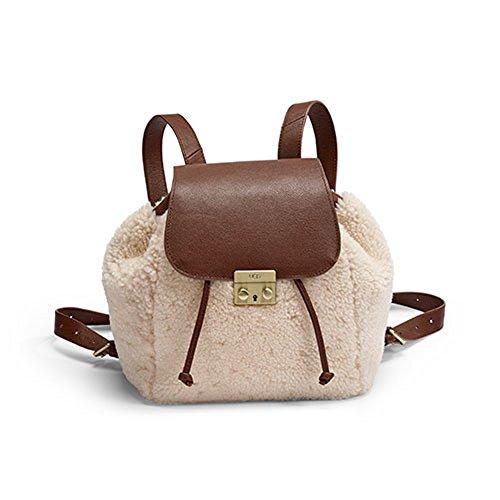 Ugg Sci Backpack Chestnut / Natural Uni