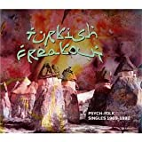 echange, troc VARIOUS ARTISTS - TURKISH FREAKOUT !