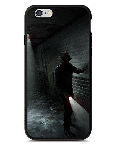 discount-custodia-per-iphone-5-5s-sottile-retro-trasparente-per-iphone-5-5s-arkham-sanitarium-theme-
