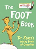 The Foot Book: Dr. Seuss