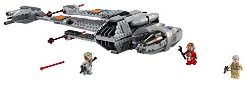 LEGO Star Wars - B-Wing, playset (75050)