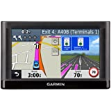 "Garmin Nüvi 52 - Navegador GPS de 5"" (Europa Occidental)"